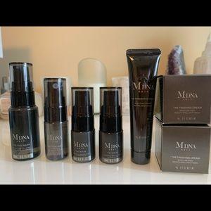 MDNA skincare set